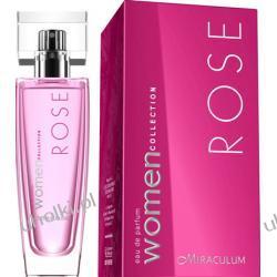 MIRACULUM Women Collection, Damska woda perfumowana Rose, 50 ml