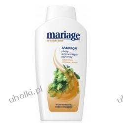 MIRACULUM Mariage, Szampon piwny do włosów normalnych, cienkich i osłabionych, 500 ml