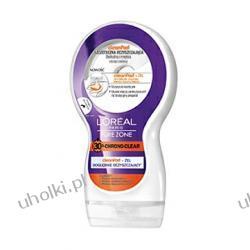 L`Oreal Pure Zone, 30 Sec Chrono Clear Żel matujący, dogłębnie oczyszczający, 150 ml