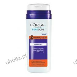 L`Oreal Pure Zone, 30 Sec Chrono Clear Tonik matujący, 200 ml