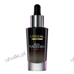 L`Oreal Kod Młodości, Intensywne serum odmładzające, 30 ml