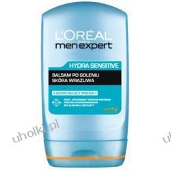 L`OREAL Men Expert Hydra Sensitive, Ochronny balsam po goleniu Efekt opatrunku, 100 ml