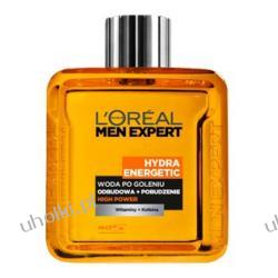 L`OREAL Men Expert Hydra Energetic, Woda po goleniu High Power, 100 ml