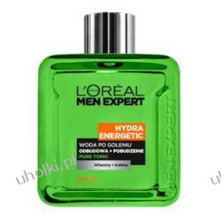 L`OREAL Men Expert Hydra Energetic, Woda po goleniu Pure Tonic, 100 ml