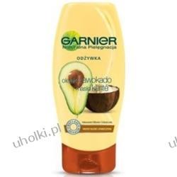 GARNIER Naturalna Pielęgnacja, Odżywka do włosów z awokado i karite, włosy zniszczone, 200 ml