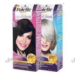 PALETTE Intensive Color Creme, Farba do włosów w kremie z mleczkiem pszczelim, 1 op.