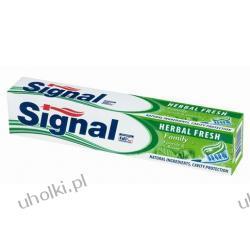 SIGNAL Herbal Fresh, Ziołowa pasta do zębów, 100 ml