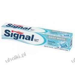 SIGNAL Daily White, Wybielająca pasta do zębów, 100 ml