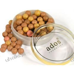 ADOS Powder Pearls, Mineralny puder w kulkach, 19g