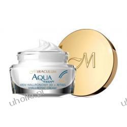 MIRACULUM AquaTherapy 50+, Krem przeciwzmarszczkowo - regenerujący na dzień i na noc, 50 ml