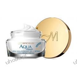 MIRACULUM AquaTherapy 60+, Krem przeciwzmarszczkowo - odbudowujący na dzień i na noc, 50 ml