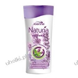 JOANNA Naturia Mięta i Wrzos, Odżywka bez spłukiwania do włosów normalnych i przetłuszczającyh się, 200 ml