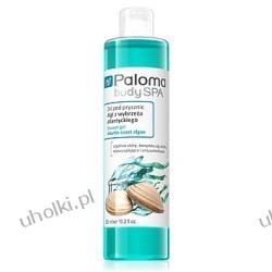 PALOMA Body SPA, Ujędrniający żel pod prysznic Algi z Wybrzeża Atlantyckiego, skóra bez jedrności, 300 ml