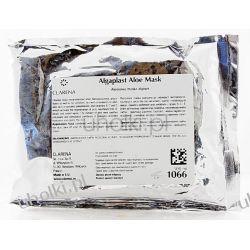 CLARENA Aloe Mask, Aloesowa maska algowa, cera wrażliwa, sucha, alergiczna, 500 ml