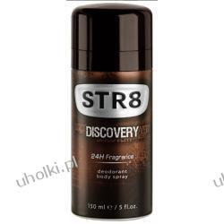 STR8 Discovery, Dezodorant męski spray, 150 ml