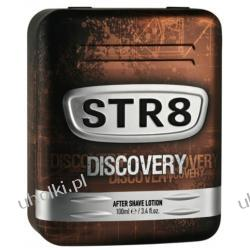 STR8 Discovery, Męska woda po goleniu, 50 ml
