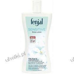 FENJAL Sensitive Lift Body Lotion, Balsam do ciała do skóry wrażliwej, 200 ml