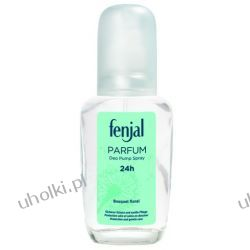 FENJAL Parfum Deo Pump Spray 24H, Dezodorant w atomizerze perfumowany, 75 ml