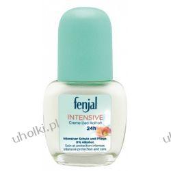 FENJAL Intensive Creme Deo Roll-on, Kremowy dezodorant w kulce intensywnie pielęgnujący, 50 ml