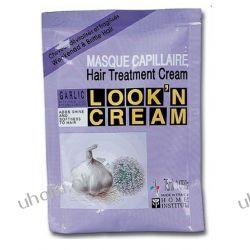 HOME INSTITUTE PARIS, Maska do włosów Czosnek, włosy słabe i kruche, 75 ml