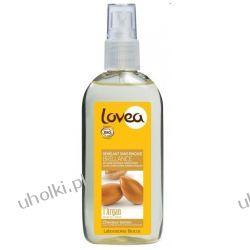 LOVEA, Odżywka dwufazowa bez spłukiwania Bio Olejek Arganowy, włosy suche, matowe, 125 ml