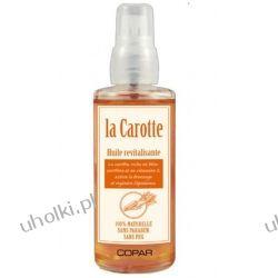 LOVEA, Naturalny olejek do twarzy i ciała Karotka, skóra sucha, opalona, 100 ml