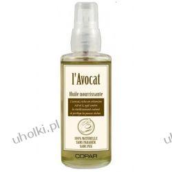 LOVEA, Naturalny olejek do twarzy i ciała Awokado, skóra sucha, dojrzała, 100 ml