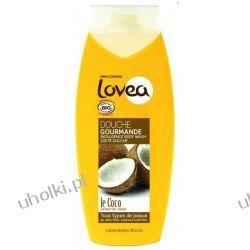 LOVEA, Żel pod prysznic do ciała Bio Kokos, każdy rodzaj skóry, 400 ml