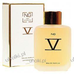NG V for Women EDP, Damska woda perfumowana w sprayu, nuta kwiatowa, 100 ml