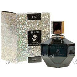 NG Silver Women EDP, Damska woda perfumowana w sprayu, nuta orientalno-kwiatowa, 100 ml