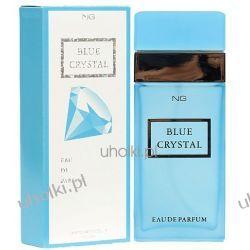 NG Blue Cristal Women EDP, Damska woda perfumowana w sprayu, nuta wodno-kwiatowa, 100 ml