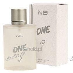 NG One EDT Unisex, Woda toaletowa w sprayu dla kobiet i mężczyzn, nuta owocowo-korzenna, 100 ml