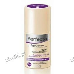 DAX Perfecta Make-up Age Control, Przeciwzmarszczkowy fluid wygładzający, 30 ml