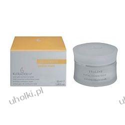 KLERADERM Ysalina Mask, Kremowa maska regenerująca z kwasem glikolowym, 200 ml