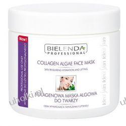 BIELENDA Ideal Skin, Kolagenowa maska algowa, cera wymagająca nawilżenia i liftingu, 190g