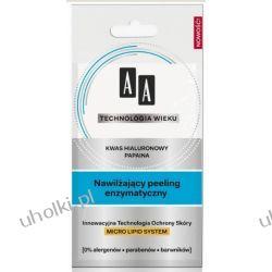 AA Technologia Wieku, Nawilżający peeling enzymatyczny, cera wrażliwa, 10 ml
