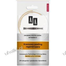 AA Technologia Wieku, Kremowy peeling regenerujący, każda cera, 10 ml