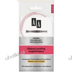 AA Technologia Wieku, Głęboki peeling wygładzający, cera normalna i mieszana, 10 ml