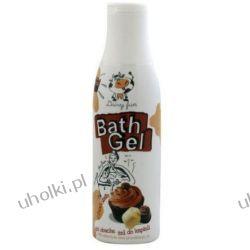 DAIRY FUN Chocolate Gel, Żel pod prysznic i do kąpieli Czekolada, 400 ml