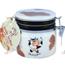 DAIRY FUN Milky Body Butter Milk & Honney, Masło do ciała Mleko i Miód, 200g