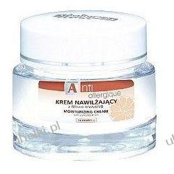 MINCER PHARMA Anti Alergique, Krem nawilżający na dzień z filtrem UVA/B, cera naczyniowa tłusta i mieszana, 50 ml
