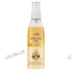 JOANNA Argan Oil, Dwufazowa odżywka z olejem arganowym, włosy suche i zniszczone, 100 ml