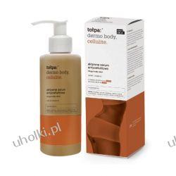 TOŁPA Dermo Body Cellulite, Aktywne serum antycellulitowe, 250 ml