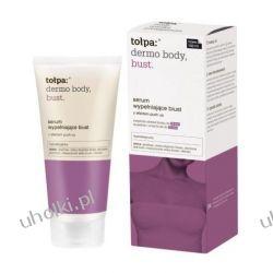 TOŁPA Dermo Body Bust, Serum wypełniające biust i pielęgnujące dekolt, 150 ml