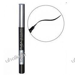 ISADORA Flex Tip Eyeliner, Eyeliner w pisaku Średnia Kreska, 1,2 ml