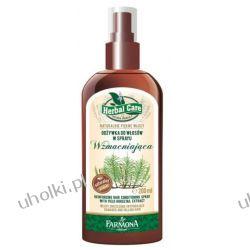 FARMONA Herbal Care, Odżywka wzmacniająca w sprayu Skrzyp Polny, włosy zniszczone, wypadające, 200 ml