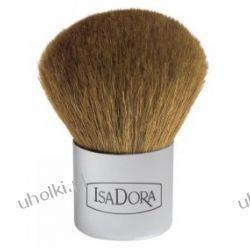ISADORA Mineral Foundation Powder Kabuki Brush, Pędzel Kabuli do podkładu mineralnego, 1 szt