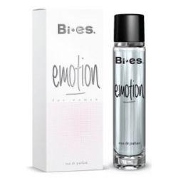 BI-ES Emotion EDP, Damska woda perfumowana, linia kwiatowa, 50 ml...