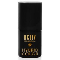 ACTIV Professional Hybrid Color, Lakier hybrydowy 07 White French Biały French, 15 ml...