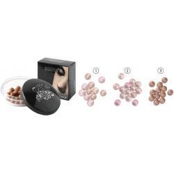 INGRID Luksusowy puder w kulkach Celebration Pearl 15g